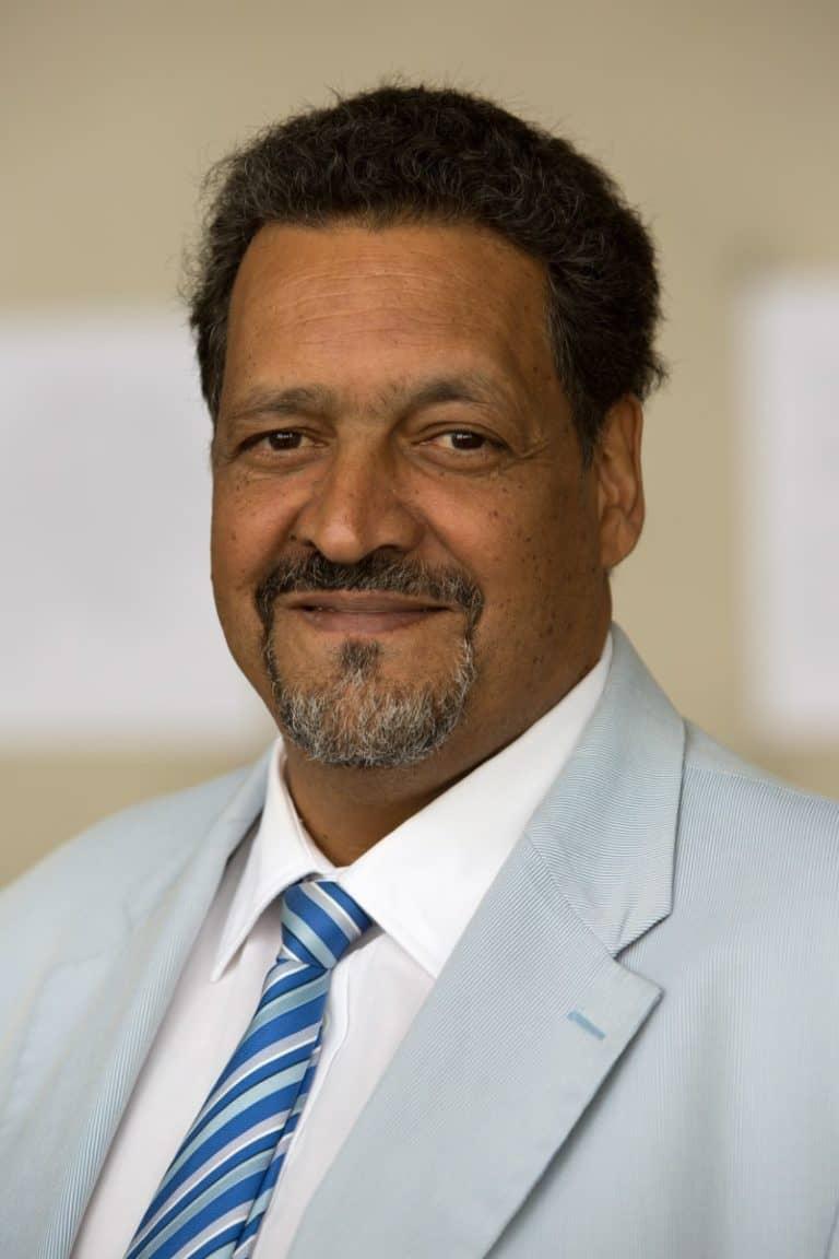 Meet the Advisory Board Member: Gerry Salole
