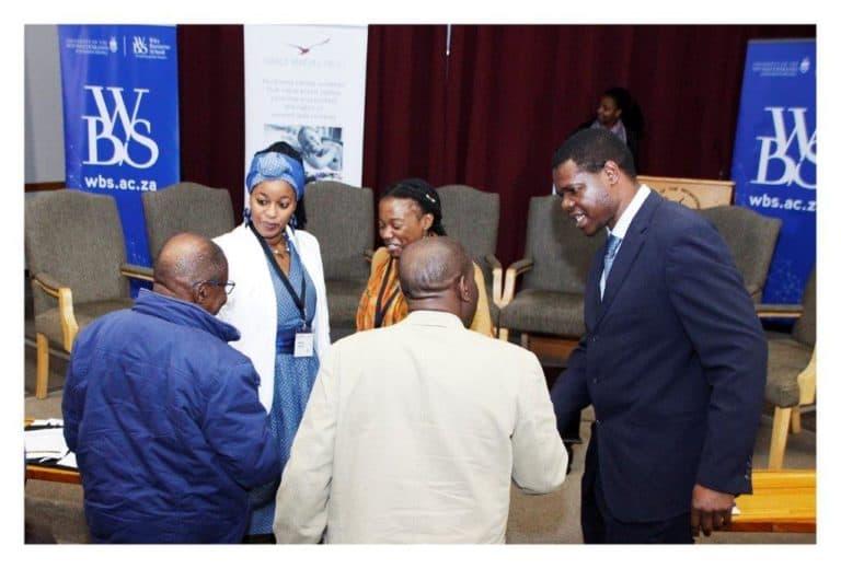 Disaster Management Event Programme