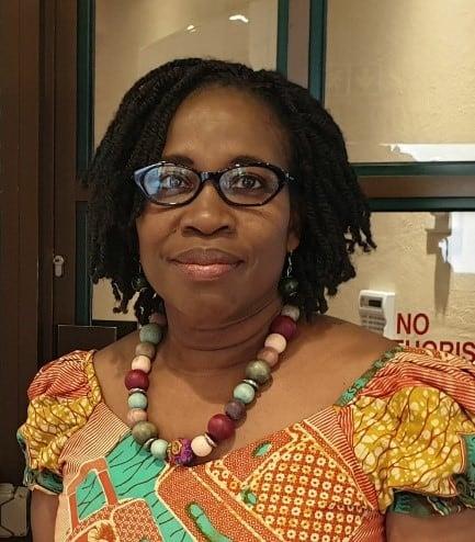 Matilda Owusu-Ansah