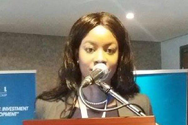 Asabea Shirley Ahwireng-Obeng
