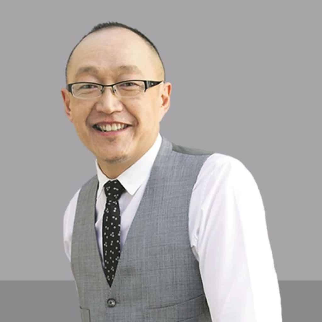 Dion Chang CAPSI Advisory Board