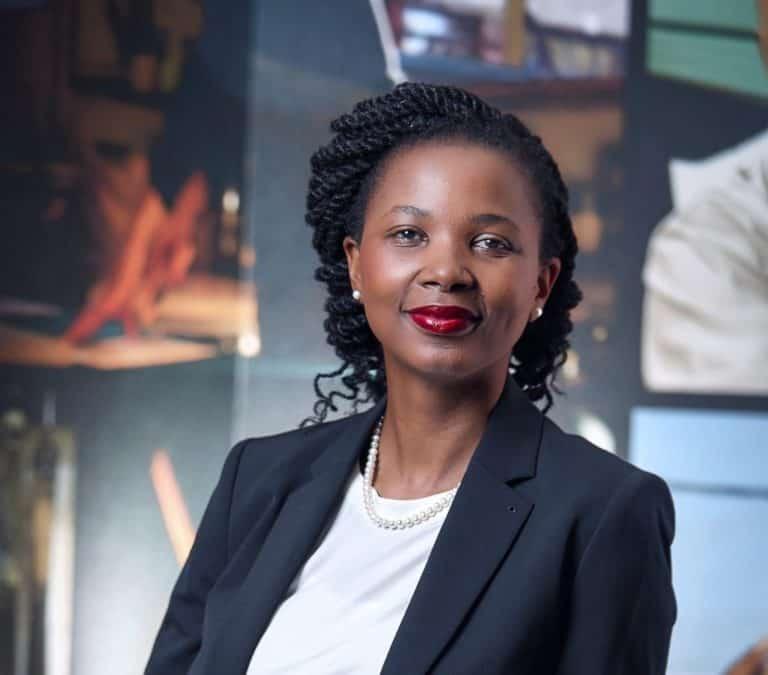 Meet the Advisory Board Member: Noxolo Hlongwane